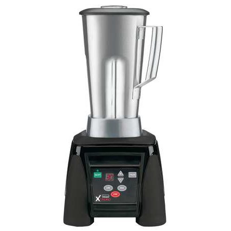 WARING COMMERCIAL MX1100XTS Blender, High Power with Timer, 64 Oz