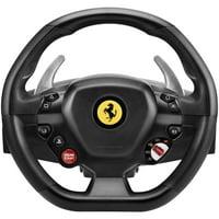 Thrustmaster 4169089 T80 Ferrari 488 GTB Edition Racing Wheel For Playstation4