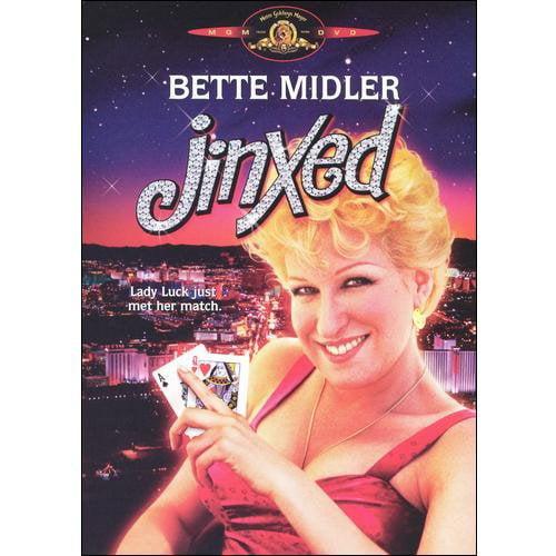 Jinxed (1982)