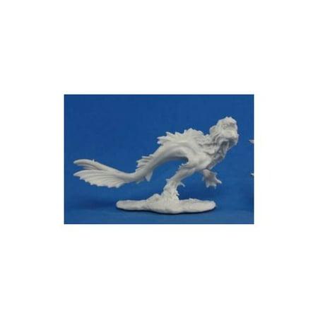 Sea Life Miniatures - Sea Lion (1) Miniature Multi-Colored