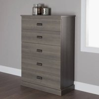 South Shore Gloria 5-Drawer Chest, Multiple Finishes