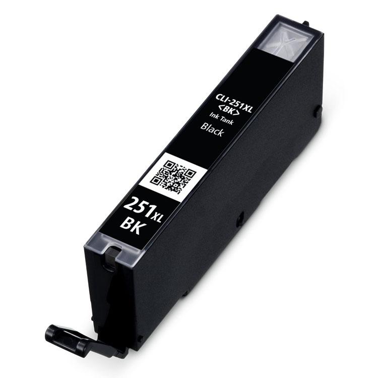 CANON PIXMA MX922 INK CARTRIDGE (SMALL BLACK) (COMPATIBLE ...