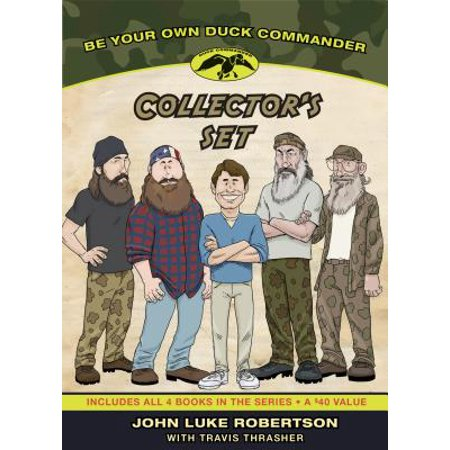 Be Your Own Duck Commander Collector