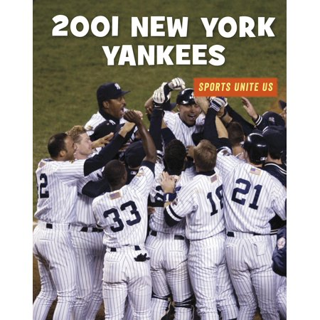 2001 New York Yankees (Yankee Lake Halloween)
