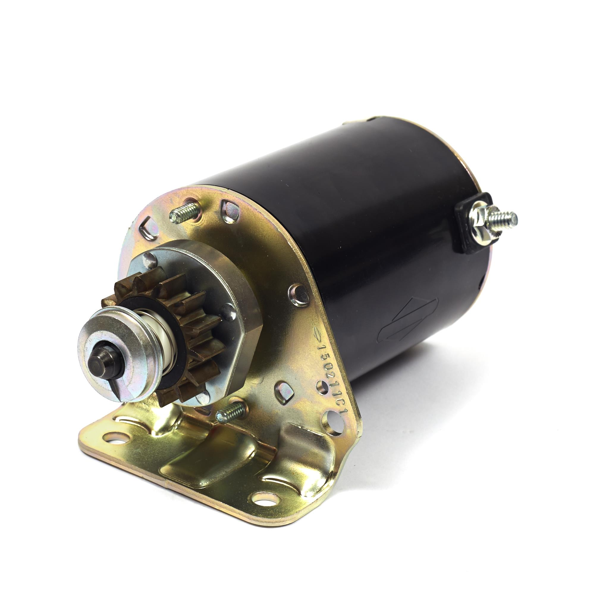 Briggs and Stratton Electric Starter Motor