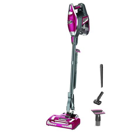 Shark Rocket Deluxe Pro Ultra Light Upright Vacuum Pink