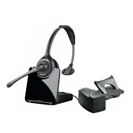 Refurbished Refurbished Plantronics CS520 Stereo Wireless Headset w/ HL-10 Remote Handset
