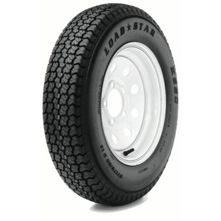 Americana Tires & Wheels 3S160 Tire/ Wheel Assembly Loadstar K550  - image 1 of 1