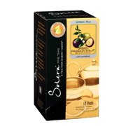 Cafejo CBS1126 Green Passion Fruit Tea Pods 72-Pack