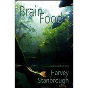 Brain Food - eBook