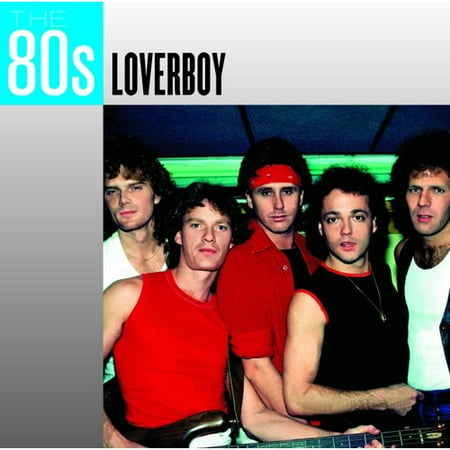 The 80's: Loverboy - 13 Halloween Songs From The 80's