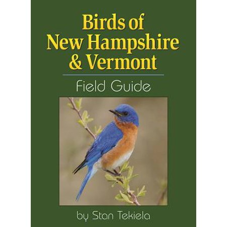 Birds of New Hampshire & Vermont Field Guide](Dover New Hampshire Halloween)