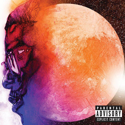 Man On The Moon: The End Of Day (Explicit)