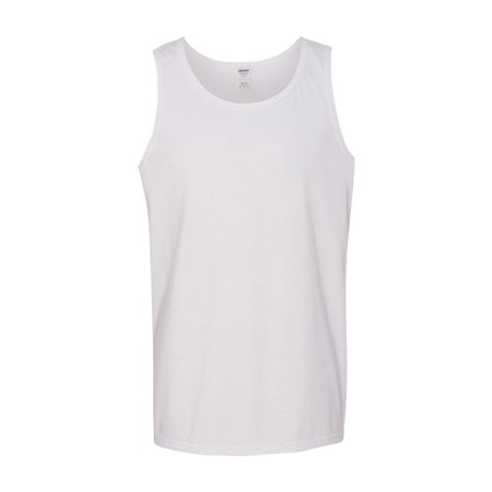 Gildan - Heavy Cotton Tank Top - -