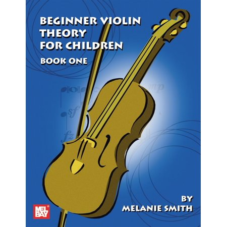 Beginner Violin Theory For Children - eBook