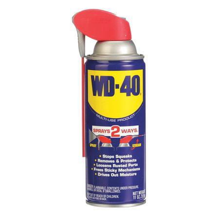 Lubricant, Aerosol Can, 11 Oz. WD-40 490040