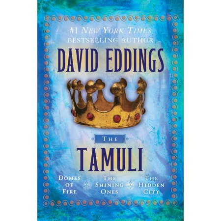 Shiny Dome (The Tamuli : Domes of Fire - The Shining Ones - The Hidden City )