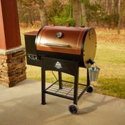 BPit Boss Wood Fired Pellet Grill with Flame Broiler