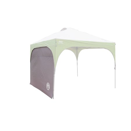 Coleman Sunwall Accessory for 10x10 Canopy Sun Shade Tent
