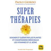 Super thérapies - eBook