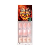 imPRESS Press-on Manicure Kit - Halloween Designs in Are You There?