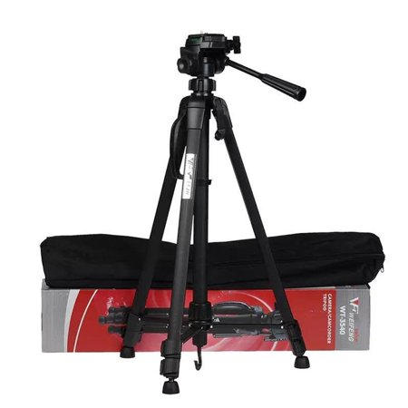 Boush 62 inch Lightweight tripod for Digital Camera Camcorder Outdoor Tralvel Photograph Activity Digital Photo Activity Kit