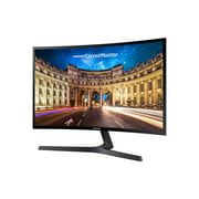 Samsung CF398 Series Curved 27-Inch FHD Monitor (C27F398)