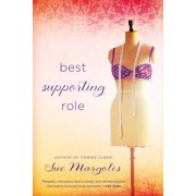 Best Supporting Role - eBook