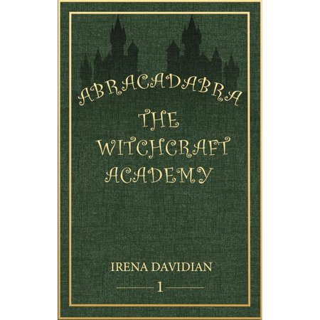 Abracadabra: The Witchcraft Academy - eBook - Abracadabra Halloween