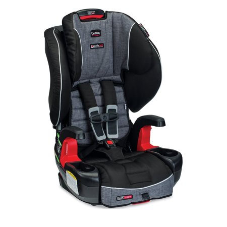 Britax Frontier ClickTight Combination Harness-2-Booster Car Seat -