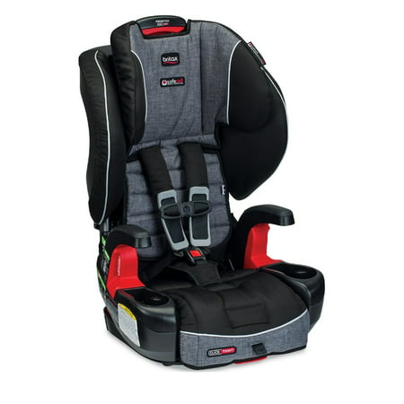 Britax Frontier G1.1 ClickTight Harness to Booster Seat - Vibe