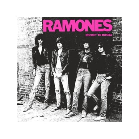 Rocket To Russia (CD) (Remaster)