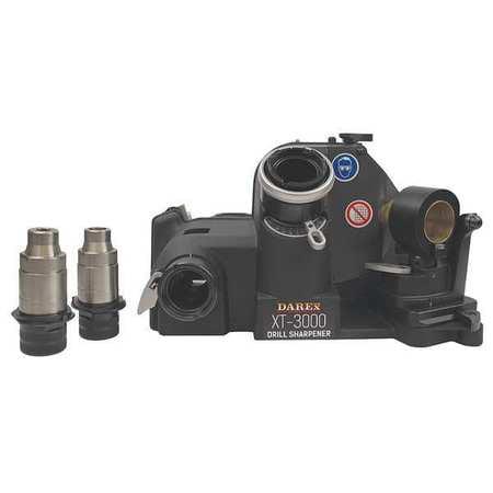 DAREX Drill Bit Sharpener XT-3000 LEX900