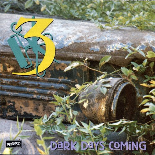 Dark Days Coming (Reis) (Rmst)