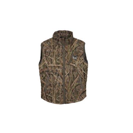 BANDED Agassiz Goose Down Vest, Color: Blades, Size: Medium (2982)
