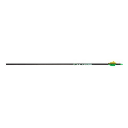 Amber Led Arrows (Kryptos Carbon Arrow, 31in by ALLEN)