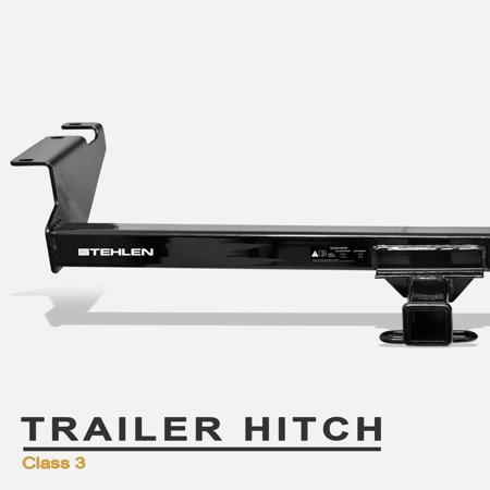 Stehlen 733469487944 Class 3 Trailer Tow Hitch With 2