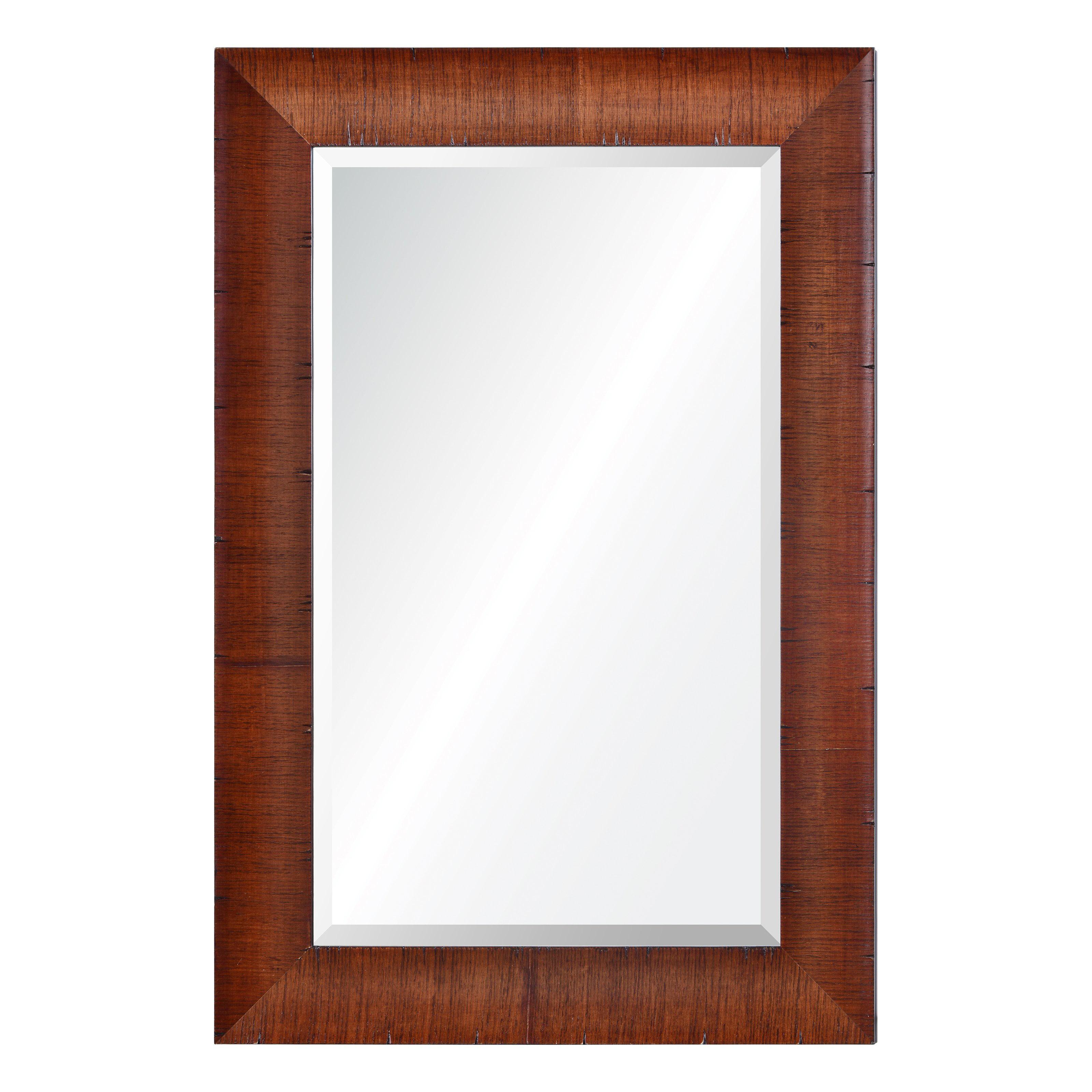 Cooper Classics Moran Wall Mirror by Cooper Classics