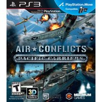 Air Conflicts Pacific Carriers - Playstation 3