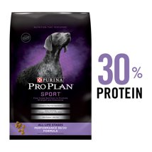 Dog Food: Purina Pro Plan Sport Performance