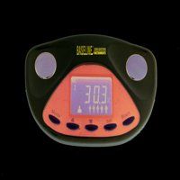 Baseline body fat analyzer, portable