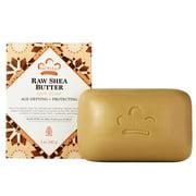 Raw Shea Butter With Frankincense & Myrrh Soap Nubian Heritage 5 oz Bar