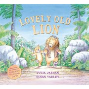 Lovely Old Lion - eBook