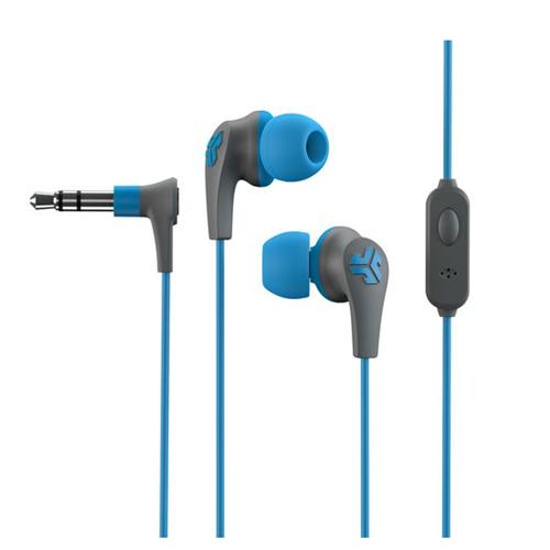 JLab Audio JBuds Pro Earbuds w/mic Blue EPRORBLU123