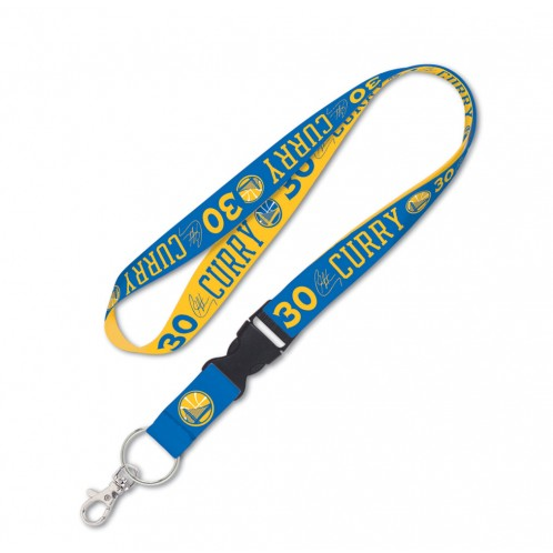 "Official NBA 22"" long Lanyard Key Chain by Wincraft"