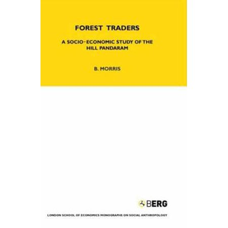 Halloween Forest Hills (Forest Traders : A Socio-Economic Study of the Hill)