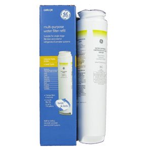 GE Appliances Replacement Water Filter 750 gal.