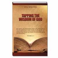 Tapping The Wisdom Of God