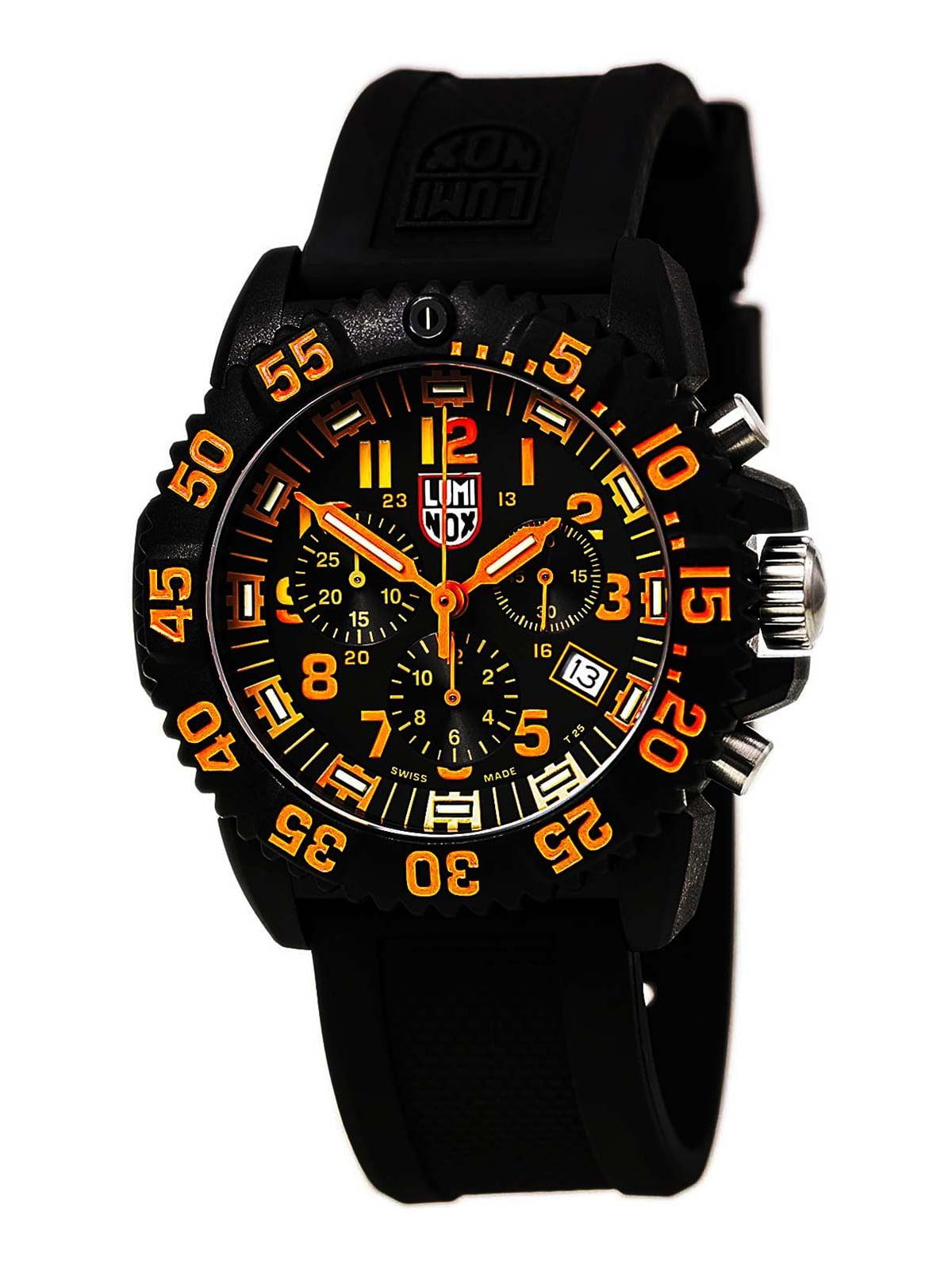 Luminox 3089 Men's EVO Colormark Chronograph Watch