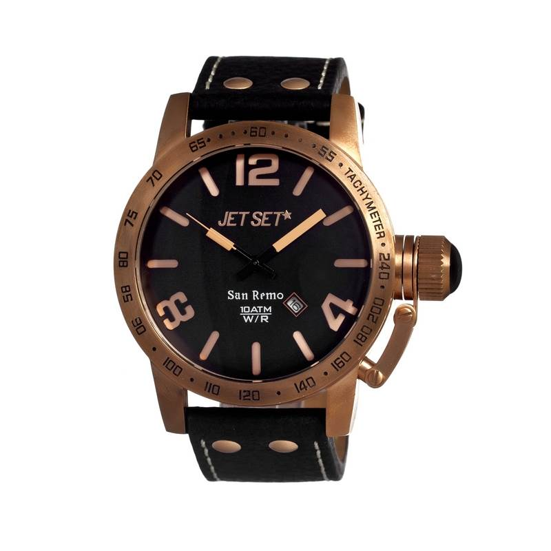 San Remo Mens Watch